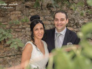 La boda de Vanessa y Jose Fernando