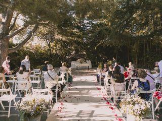 La boda de Estefania y Raul 2