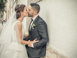 La boda de Esther y Felipe