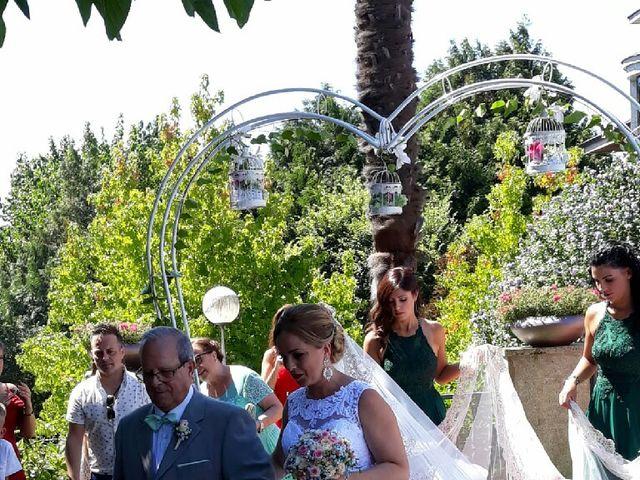 La boda de Ivan y Cris en Tebra (Santa Maria), Pontevedra 6