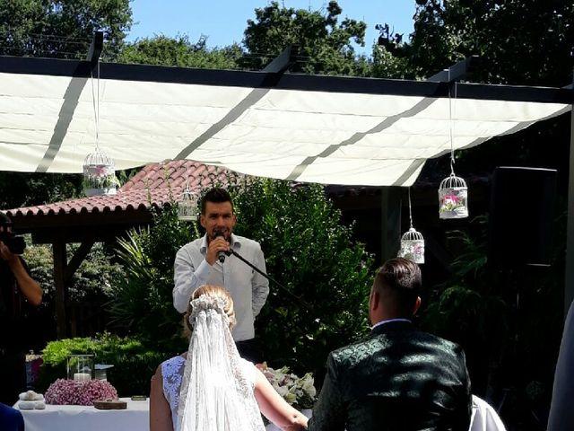 La boda de Ivan y Cris en Tebra (Santa Maria), Pontevedra 8