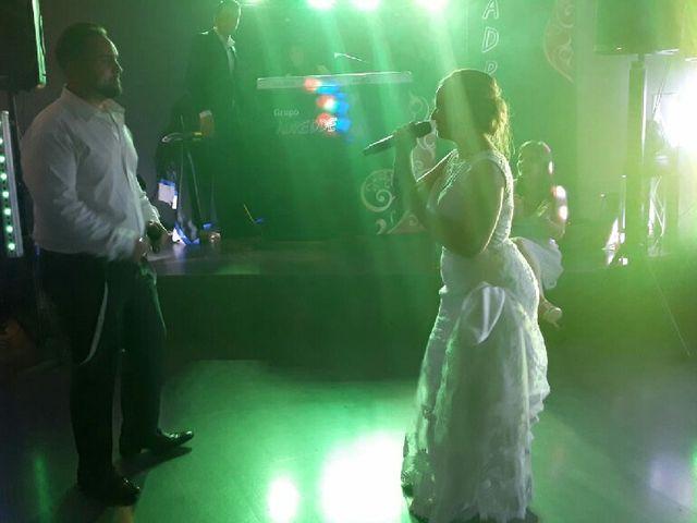 La boda de Ivan y Cris en Tebra (Santa Maria), Pontevedra 20