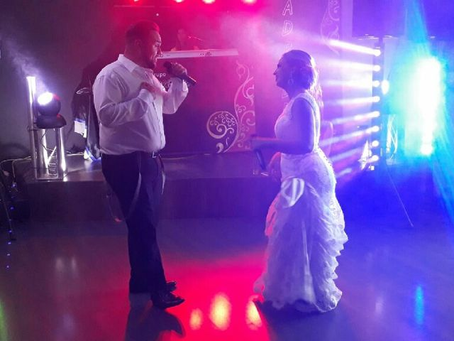 La boda de Ivan y Cris en Tebra (Santa Maria), Pontevedra 21