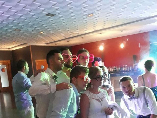 La boda de Ivan y Cris en Tebra (Santa Maria), Pontevedra 23