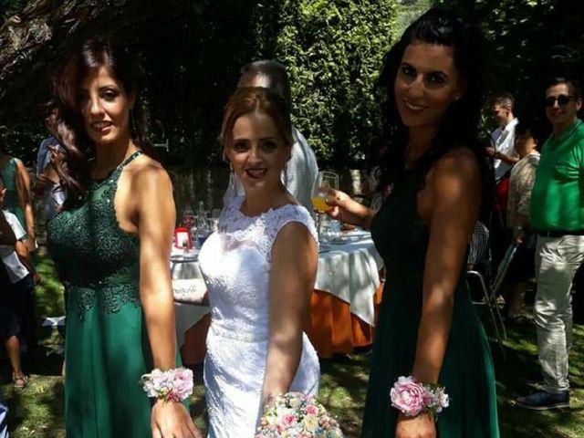 La boda de Ivan y Cris en Tebra (Santa Maria), Pontevedra 24