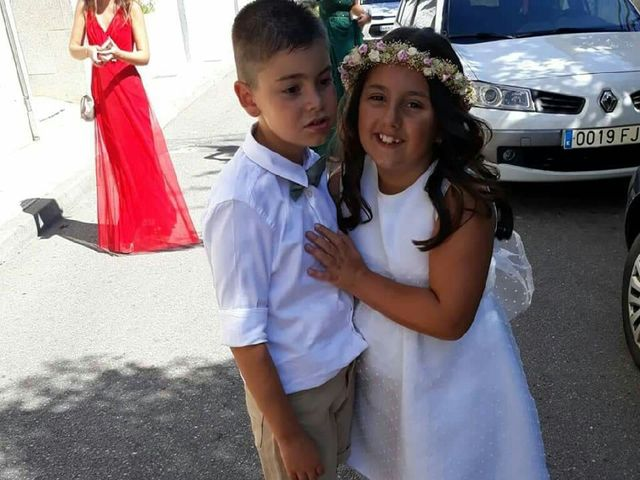 La boda de Ivan y Cris en Tebra (Santa Maria), Pontevedra 25