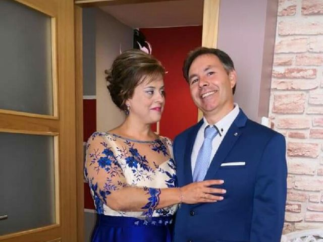 La boda de Ivan y Cris en Tebra (Santa Maria), Pontevedra 26
