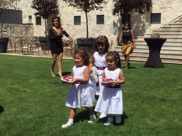La boda de Antonio  y Lorena  en Valladolid, Valladolid 3