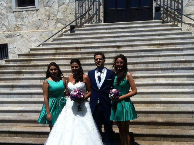 La boda de Antonio  y Lorena  en Valladolid, Valladolid 4