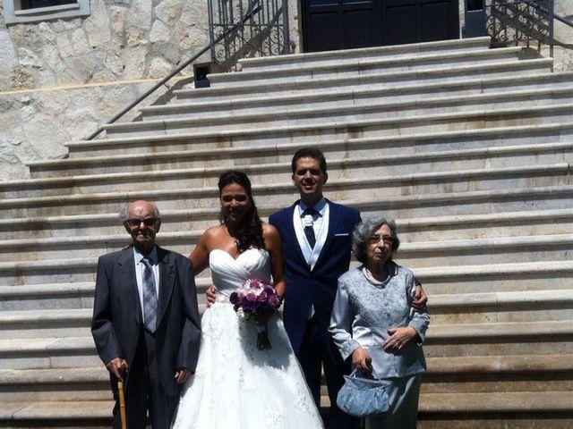 La boda de Antonio  y Lorena  en Valladolid, Valladolid 5