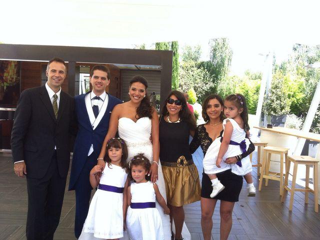 La boda de Antonio  y Lorena  en Valladolid, Valladolid 1