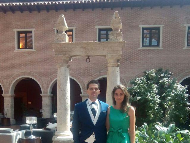La boda de Antonio  y Lorena  en Valladolid, Valladolid 6