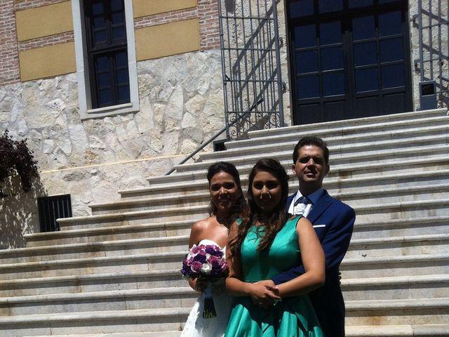 La boda de Antonio  y Lorena  en Valladolid, Valladolid 7