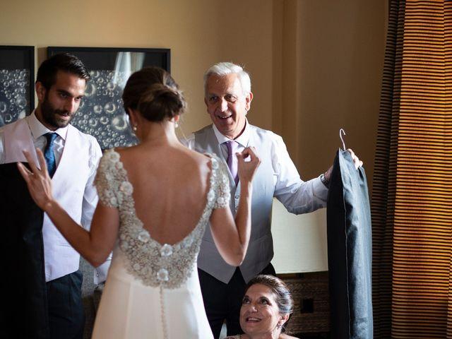 La boda de Elena y Diego en Miraflores De La Sierra, Madrid 11