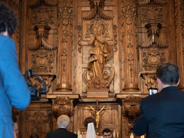 La boda de Elena y Diego en Miraflores De La Sierra, Madrid 14