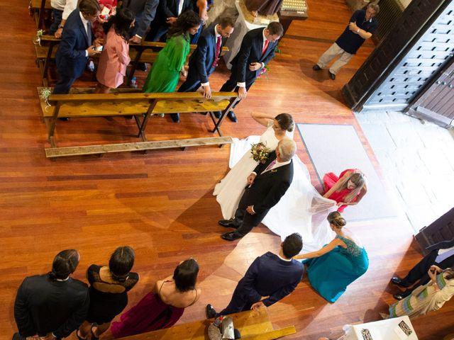 La boda de Elena y Diego en Miraflores De La Sierra, Madrid 15