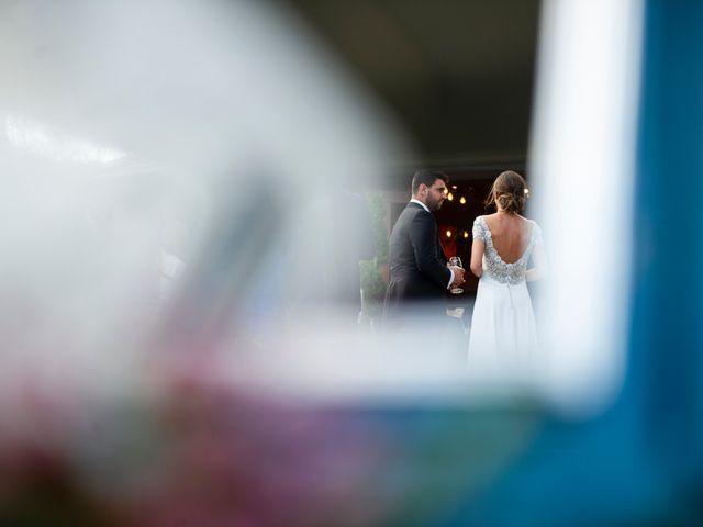 La boda de Elena y Diego en Miraflores De La Sierra, Madrid 18
