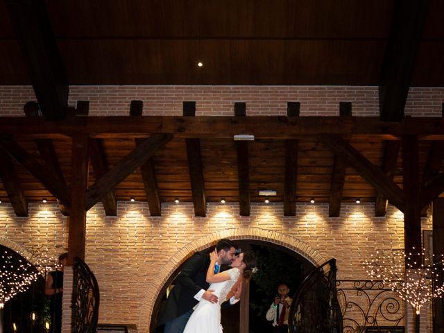 La boda de Elena y Diego en Miraflores De La Sierra, Madrid 22