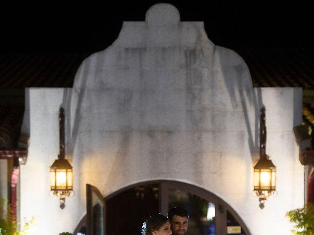 La boda de Elena y Diego en Miraflores De La Sierra, Madrid 23