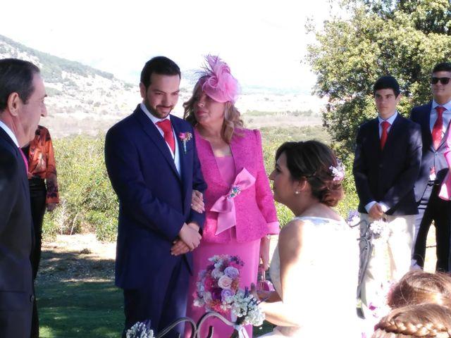 La boda de Fernando y Ruth en Collado Villalba, Madrid 3