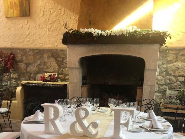 La boda de Fernando y Ruth en Collado Villalba, Madrid 8