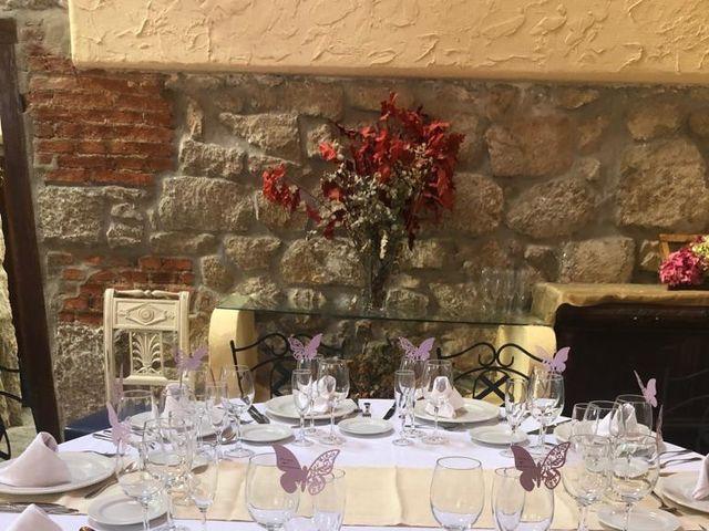 La boda de Fernando y Ruth en Collado Villalba, Madrid 10