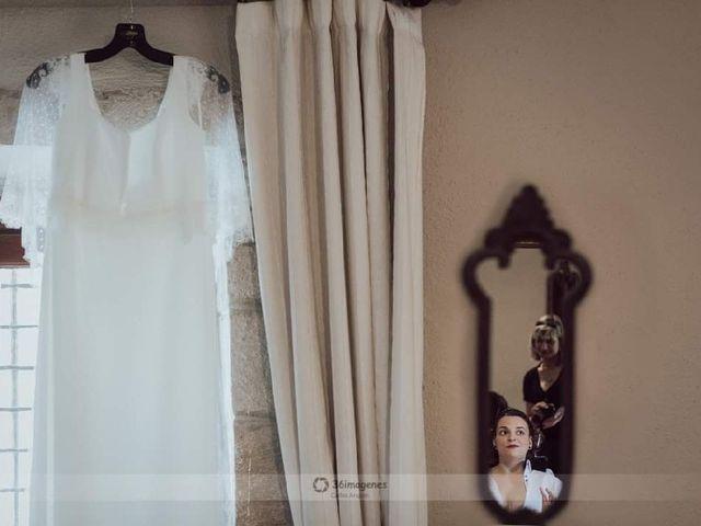 La boda de Endika y Garazi  en Balmaseda, Vizcaya 1