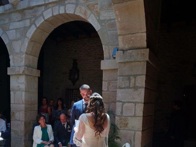 La boda de Endika y Garazi  en Balmaseda, Vizcaya 6