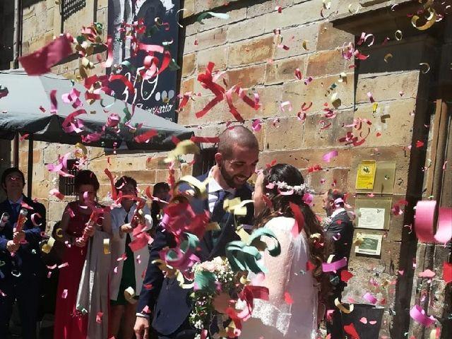 La boda de Endika y Garazi  en Balmaseda, Vizcaya 7