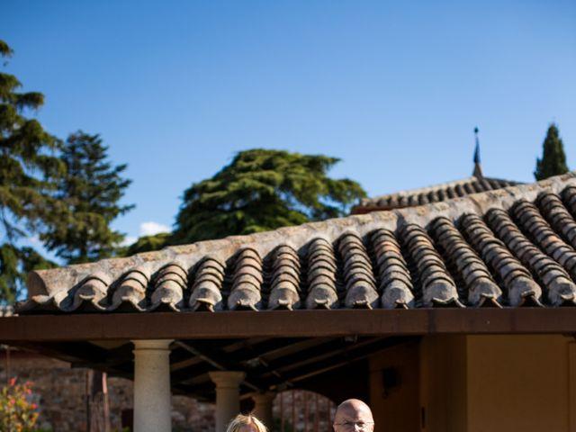 La boda de Antonio y Laura en Ballesteros De Calatrava, Ciudad Real 31