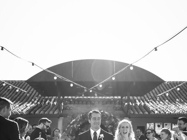 La boda de Antonio y Laura en Ballesteros De Calatrava, Ciudad Real 39