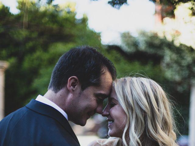 La boda de Antonio y Laura en Ballesteros De Calatrava, Ciudad Real 40