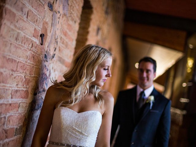 La boda de Antonio y Laura en Ballesteros De Calatrava, Ciudad Real 41