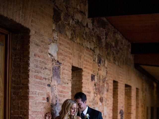 La boda de Antonio y Laura en Ballesteros De Calatrava, Ciudad Real 42