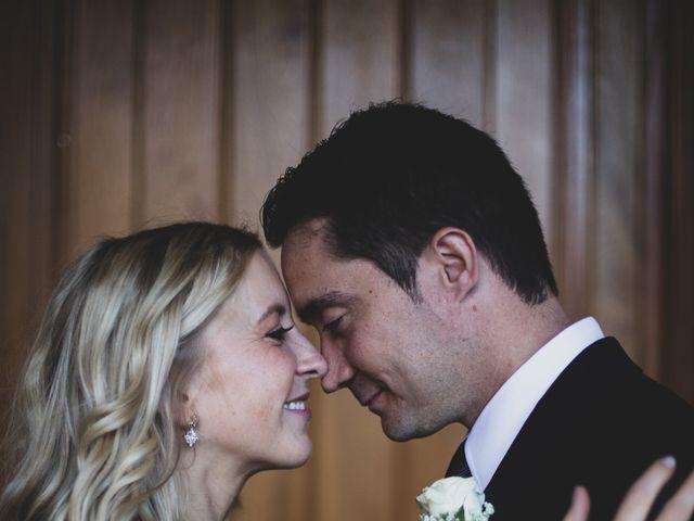 La boda de Antonio y Laura en Ballesteros De Calatrava, Ciudad Real 43