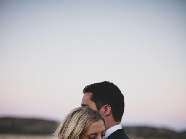La boda de Antonio y Laura en Ballesteros De Calatrava, Ciudad Real 47