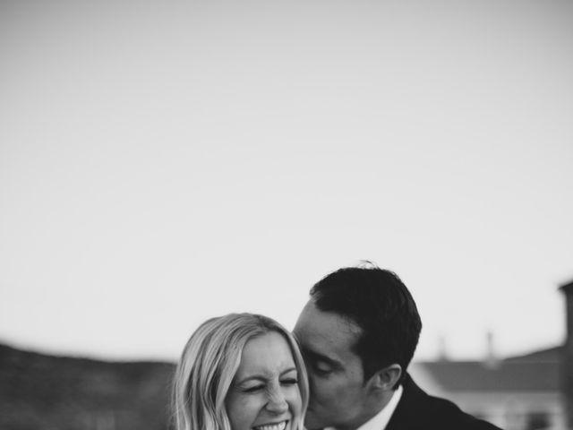 La boda de Antonio y Laura en Ballesteros De Calatrava, Ciudad Real 50