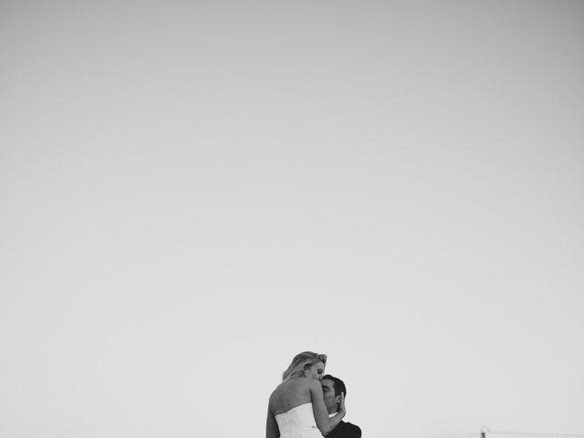 La boda de Antonio y Laura en Ballesteros De Calatrava, Ciudad Real 52
