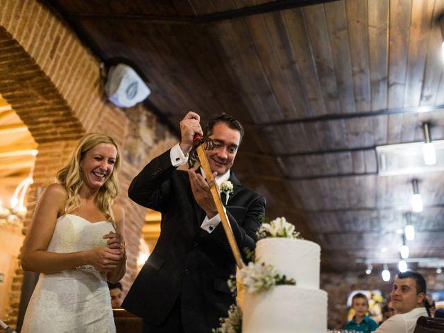 La boda de Antonio y Laura en Ballesteros De Calatrava, Ciudad Real 56