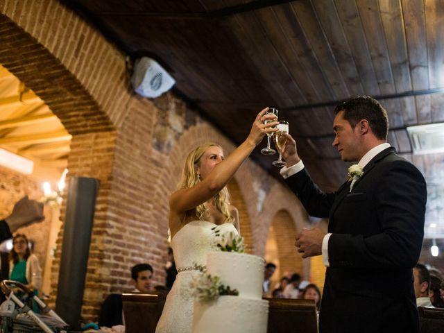 La boda de Antonio y Laura en Ballesteros De Calatrava, Ciudad Real 57