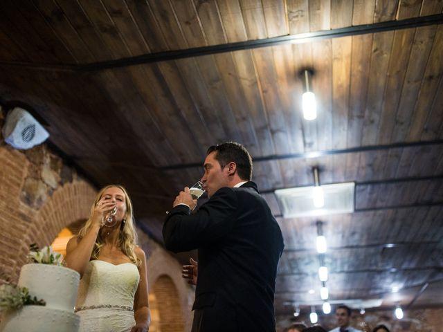 La boda de Antonio y Laura en Ballesteros De Calatrava, Ciudad Real 58
