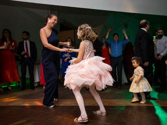 La boda de Antonio y Laura en Ballesteros De Calatrava, Ciudad Real 62