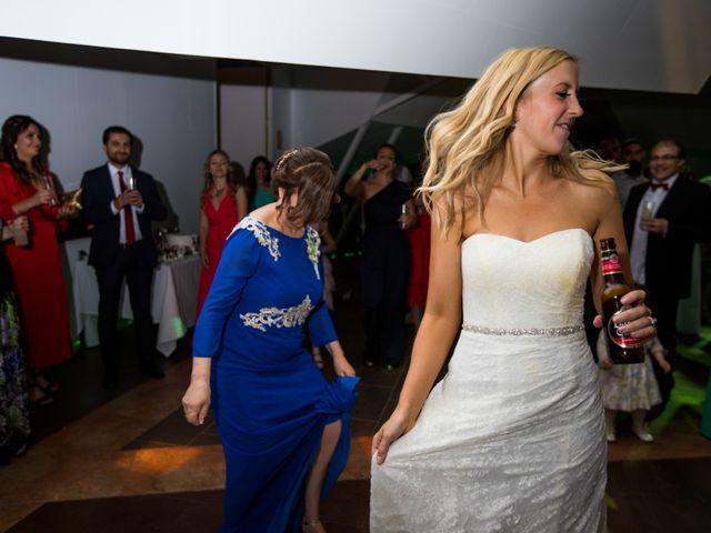 La boda de Antonio y Laura en Ballesteros De Calatrava, Ciudad Real 63