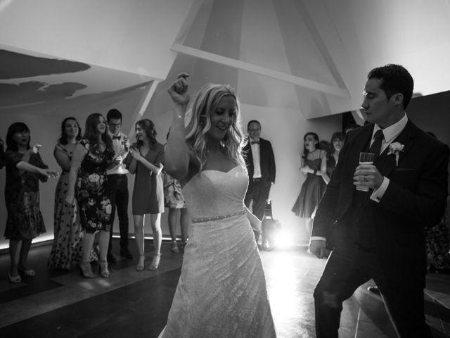 La boda de Antonio y Laura en Ballesteros De Calatrava, Ciudad Real 64