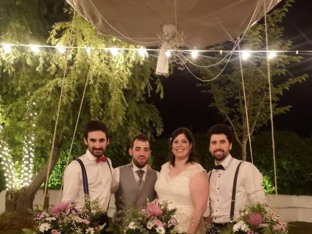 La boda de Jose y Lucía en Granada, Granada 2