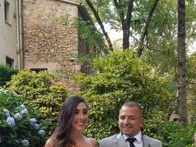 La boda de Ferran y Jessica en Barcelona, Barcelona 11