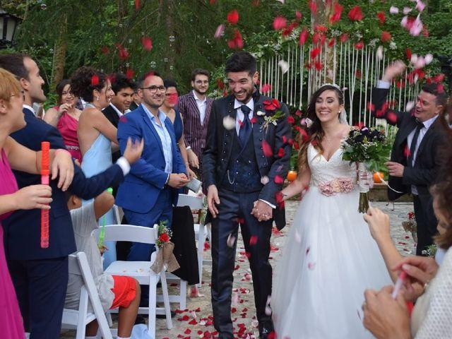 La boda de Ferran y Jessica en Barcelona, Barcelona 1