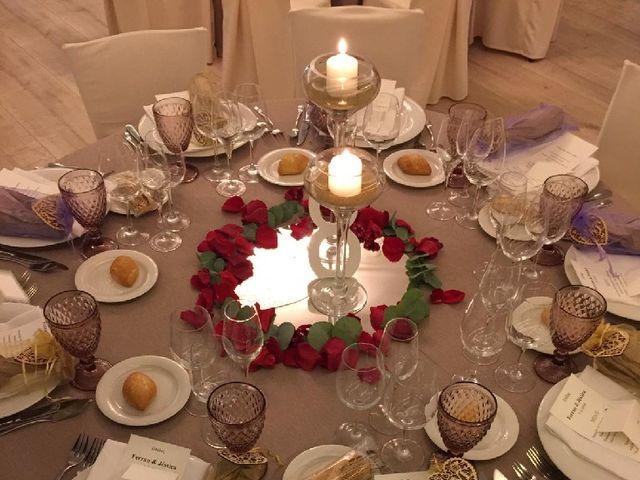 La boda de Ferran y Jessica en Barcelona, Barcelona 15