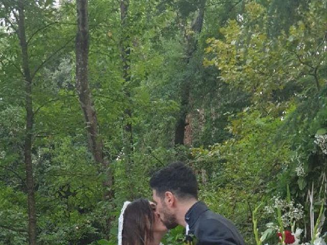 La boda de Ferran y Jessica en Barcelona, Barcelona 17