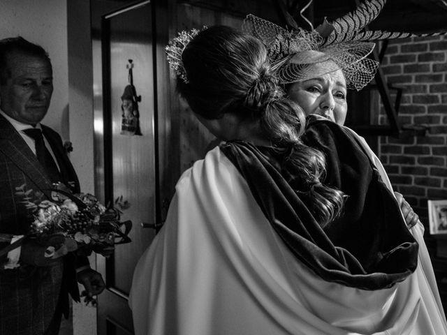 La boda de Ruben y Tania en Alfajarin, Zaragoza 8